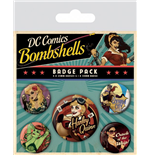 Broche DC Comics Superheroes 194683