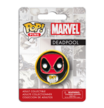 Broche Deadpool 194721