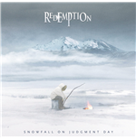 Vinil Redemption - Snowfall On Judgment Day (3 Lp)