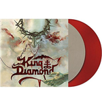 Vinil King Diamond - House Of God (beige / Red Vinyl) (2 Lp)