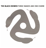 Vinil Black Crowes (The) - Three Snakes And One Charm (2 Lp)