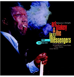 Vinil Art Blakey & The Jazz Messengers - Buhaina