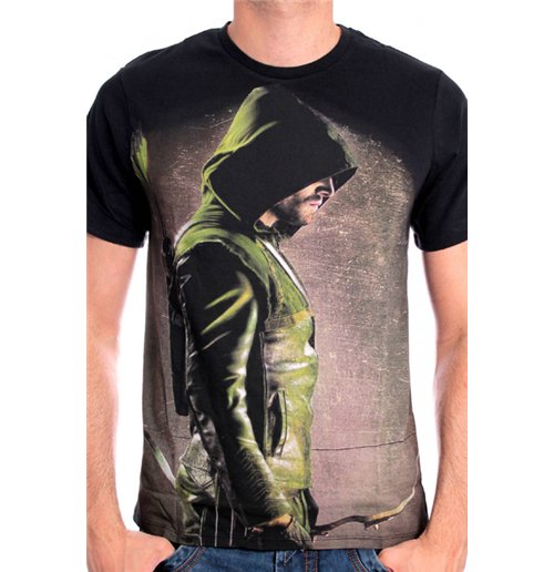 Camiseta Arrow 195025