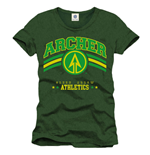Camiseta Arrow 195026