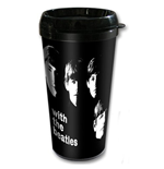 Caneca de viagem Beatles - With The Beatles