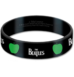 Pulseira de borracha Beatles Drop T & Apple
