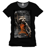 Camiseta Guardians of the Galaxy 195147
