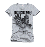 Camiseta Iron Man 195159