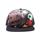 Boné de beisebol Little Big Planet 195171
