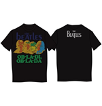 Camiseta Beatles 195269