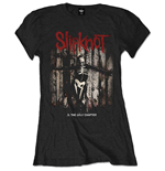 Camiseta Slipknot 195271