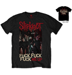 Camiseta Slipknot 195273