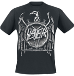Camiseta Slayer 195276