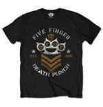 Camiseta Five Finger Death Punch 195283