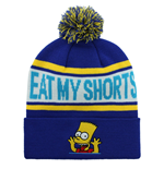 Gorro Os Simpsons - Eat My Shorts