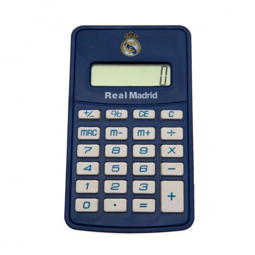 Calculadora Real Madrid