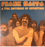 Vinil Frank Zappa & The Mothers Of Invention - Live In Uddel  Nl June 18  1970 Vpro