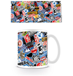 Caneca Batman vs Superman 195660