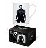 Caneca James Bond - 007 195664