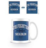 Star Wars Caneca Tie Fighter Squadron
