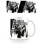 Star Wars Caneca Laugh It Up Fuzzball