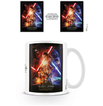 Star Wars Episode VII Caneca One-Sheet