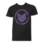 Camiseta Hawkeye Distressed Icon