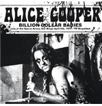Vinil Alice Cooper - Billion Dollar Babies: Live At The Sports Arena  San Diego  April 9th  1979