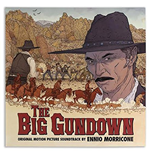 Vinil Ennio Morricone - The Big Gundown (2 Lp)