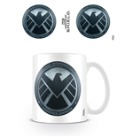 Marvel Agents Of S.H.I.E.L.D. Taza Shield