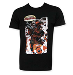 Camiseta Deadpool Here Comes DEADPOOL