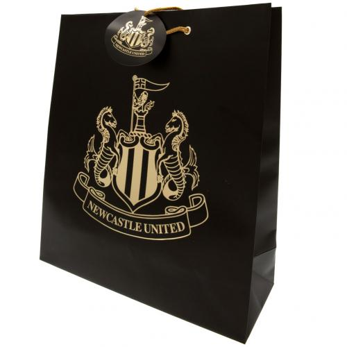 Sacola para presente Newcastle United 196137
