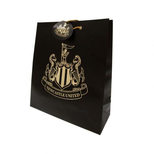 Sacola para presente Newcastle United 196138
