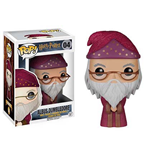 Boneco Funko POP Harry Potter Dumbledore