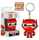 Chaveiro Big Hero 6 196837