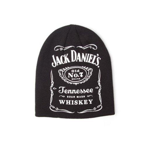 Gorro Jack Daniel s - Logo Original  Compra Online em Oferta e0bf9ce6ad2