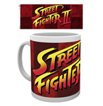 Caneca Street Fighter 197005
