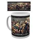 Caneca Street Fighter 197007