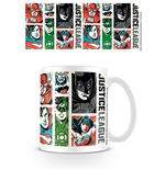 Caneca Justice League 197018
