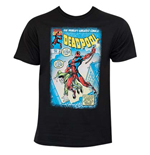 Camiseta Deadpool Strong Pool