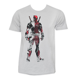 Camiseta Deadpool Dead Tundra