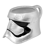 Star Wars Episode VII Caneca 3D Captain Phasma