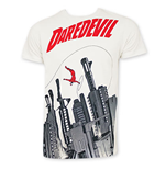 Camiseta Daredevil Gun City Off