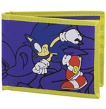 Carteira Sonic the Hedgehog