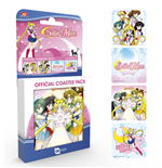 Copo Sailor Moon 197415