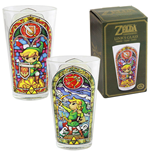 Legend of Zelda Wind Waker Copo Link