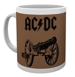 Caneca Ac Dc - For Those About To Rock