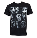Camiseta Sons of Anarchy 198213