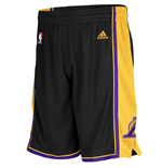 Shorts adidas Los Angeles Lakers Hollywood Nights New Swingman