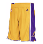 Shorts adidas Los Angeles Lakers New Swingman